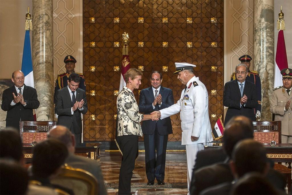 Signature Egypte 1 - ok