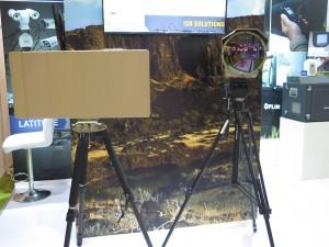 Ranger Family of EOR/IR imaging & Radar Systems