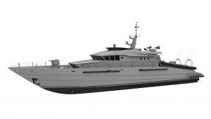 The FSD 350