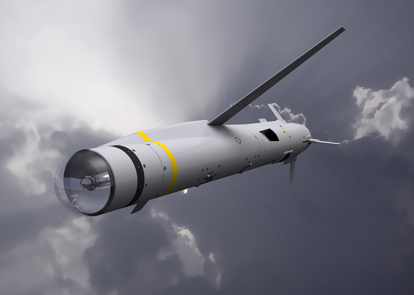 Gripen for Canada: Missile Monday! The MBDA Meteor