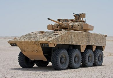 Qatar selects Nexter VBCI as its future infantry fighting vehicle