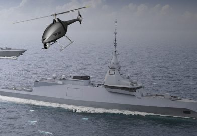 Naval Group and Airbus Helicopters to build warship rotary-wing drone demonstrator