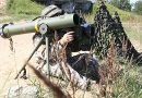 Latvian MoD signs €108 million Spike missile contract