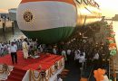 The third of P75 SCORPENE®-class submarine was launched on January 31