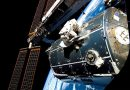 Columbus: 10 years in Space, close to 60,000 Earth orbits, 1,800 experiments