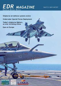 EDR Magazine, Defence, Defence Journalist, ESDPA