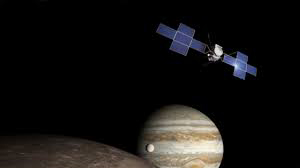 Airbus Defence and Space has selected to build spacecraft by the European Space Agency