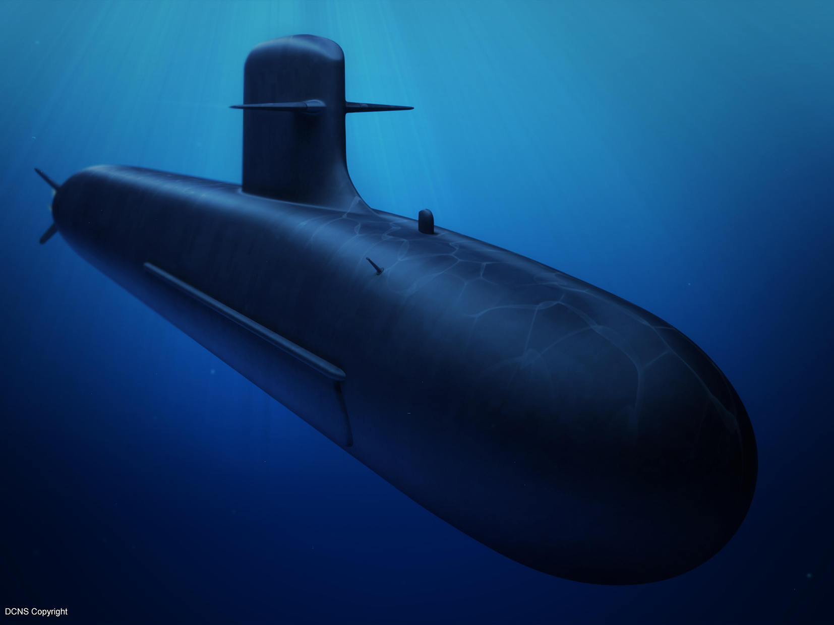 AIR INDEPENDENT PROPULSION FOR DIESEL ELECTRIC SUBMARINES