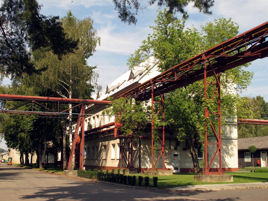Česká zbrojovka Uherský Brod: an 80 years-old young company - EDR