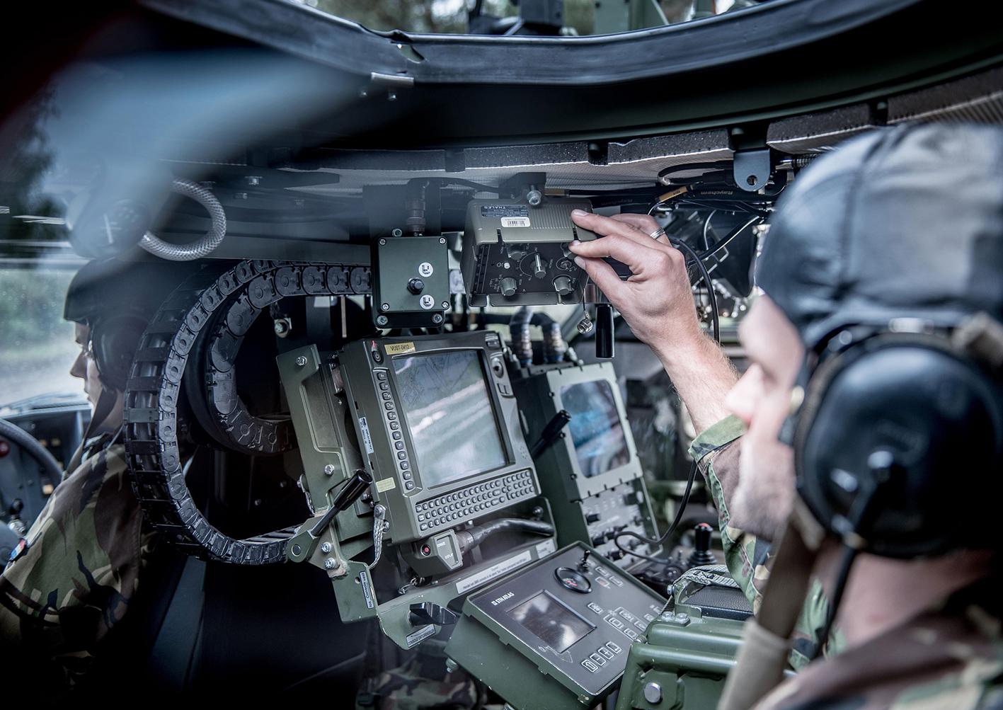 vehicle communication system