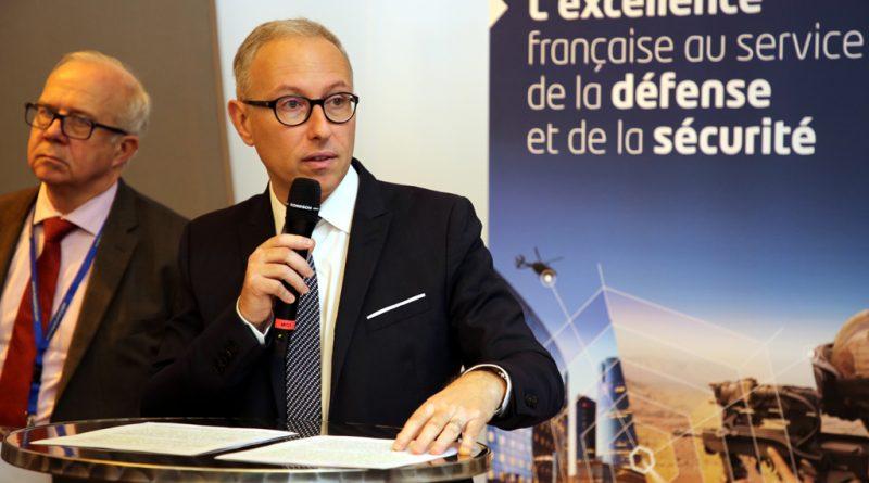 Didier Baichère