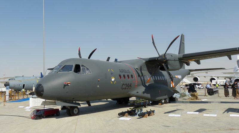 Armed C295