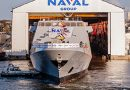 2017 results: for the third year running, Naval Group improves its operating profitability