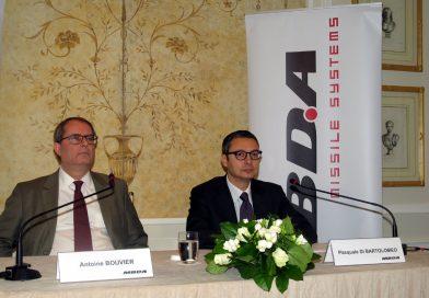 MBDA Italy looks at the future