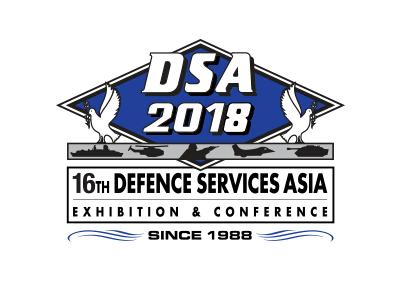 DSA 2018 at Kuala Lumpur