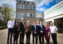 Oxley Secures a Place on the Prestigious Sharing in Growth Programme