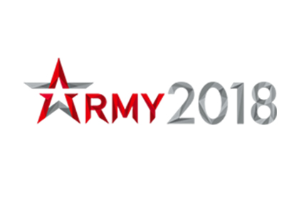 Army-2018 International Military-Technical Forum