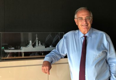 Naval Group CEO pushes on export and cooperation