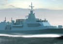 Lockheed Martin Canada selected as preferred bidder for CSC program
