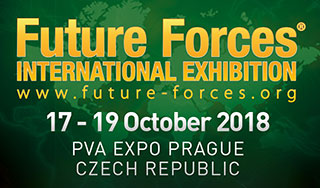 Future Forces 2018