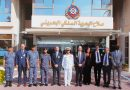 Leonardo: upgraded Al Muharraq ship delivered today to Royal Bahrain Naval Force