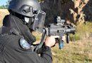 GIGN select modular rifle stock