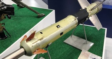 India signs for more Konkurs-M anti-tank missiles