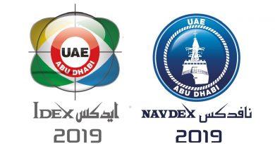 IDEX – NAVDEX 2019