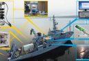 ATLAS ELEKTRONIK CANADA and Magellan Aerospace Corporation agree on development and design of SeaSpiderTM Anti Torpedo Torpedo