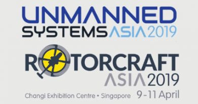 Unmanned Systems Asia and Rotorcraft Asia