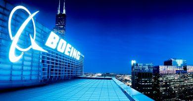 Boeing programmes updates