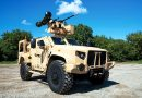 THE JAVELIN AND THE JLTV: OSHKOSH DEFENSE PARTICIPATES IN SUCCESSFUL FLIGHT TESTS AT REDSTONE TEST CENTER
