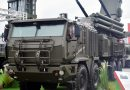 Russia showcases upgraded Pantsir-S1M SPAAGM