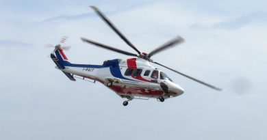 Leonardo delivers the 1000th AW139