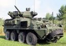 General Dynamics and KONGSBERG Announce Stryker Lethality Partnership