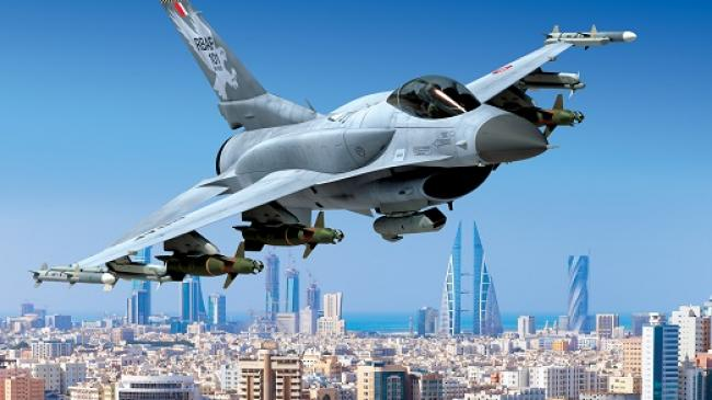 F16 ինքնաթիռների տեղակայումն Ադրբեջանում ապօրինի է