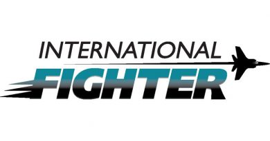 The International Fighter Conference 2019