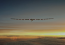 Leonardo invests in the world's first solar-powered drone capable of perpetual flight with heavy payloads