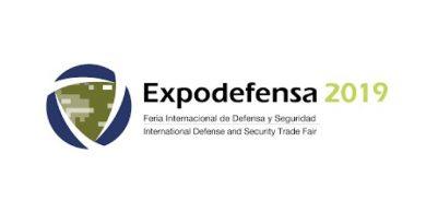 EXPODEFENSA 2019