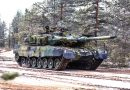 Elbit Systems Subsidiary, IMI Systems, Selected to Supply 120mm Tank Ammunition to the Finnish Army