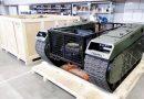 Milrem Robotics to deliver UGVs to UK Defence