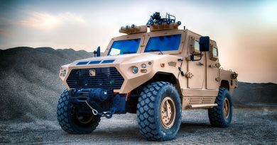 Offering cutting-edge defence transport solutions: EDR On-Line talks to NIMR top management