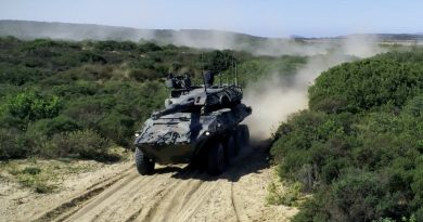 Italy: 40 Centauro II for the Army