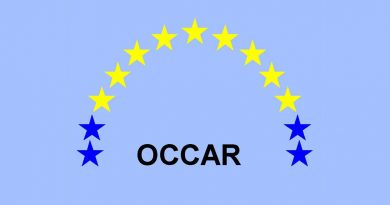 OCCAR, at the core of European Defence cooperation. Interview with Adm. (ret) Matteo Bisceglia