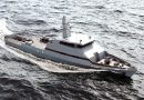 Israel Shipyards Announces Agreement with African Navy for Supply of Two OPV 45 Offshore Patrol Vessels