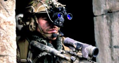 Safran completes its night vision portfolio