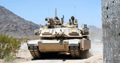 First operational deployment of APS-equipped vehicles in Western Europe