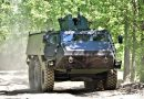 Finland, Latvia and Patria signed a R&D agreement on developing common armoured vehicle system