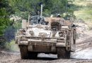 AUSA Noon Report: US Army modernisation steams ahead
