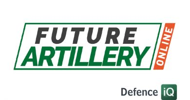 Future Artillery Online: less nine-liners and more call-for-fire?
